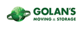 Golans Moving & Storage Logo