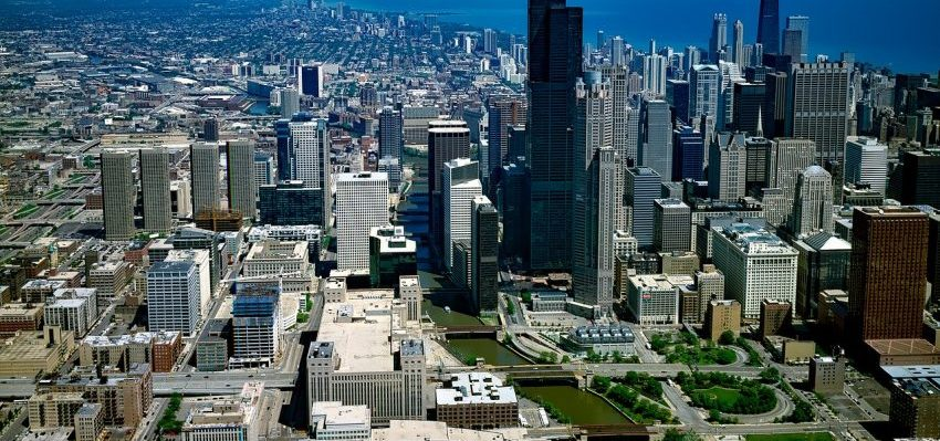 Long-distance movers Chicago