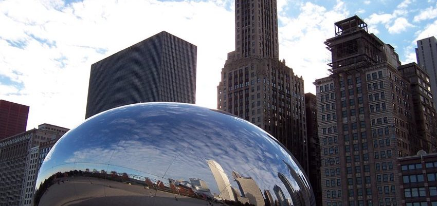 Chicago awaits - along with local movers Chicago