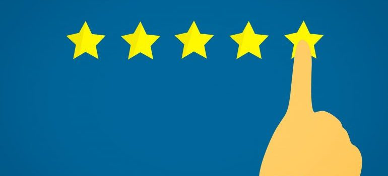 we are five stars movers Mount Prospect