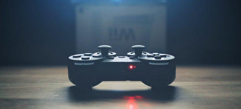 A video controller