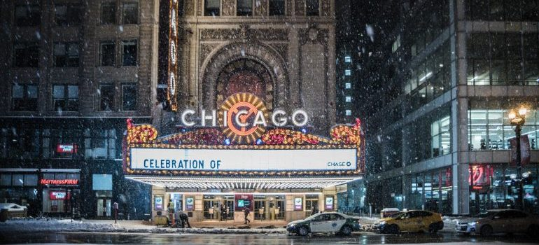 winter one of the main reasons why people leave Chicago