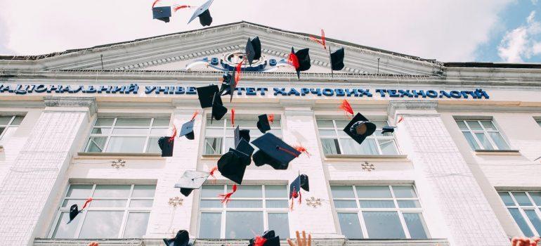 University graduatese