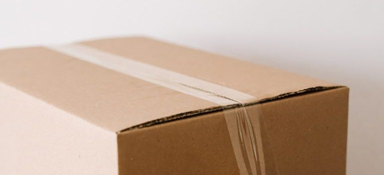 Prepare items for long-term storage.