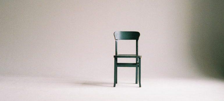 Chair, minimalism